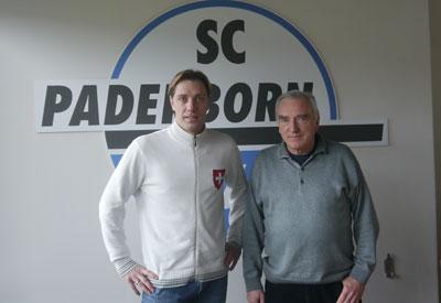 Manfred Geppert kehrt als U23-Trainer zum SCP zurück