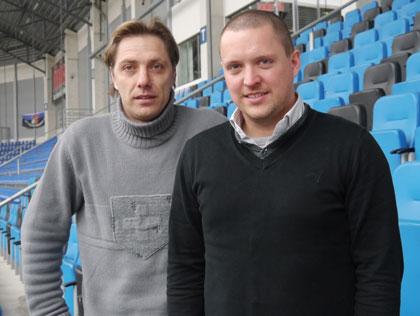 SC Paderborn 07: Thorsten Koch wird neuer Trainer der U19