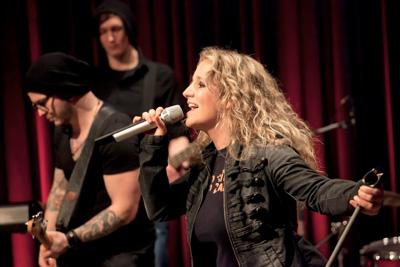 Christina Rommel Schokolade - Das Konzert
