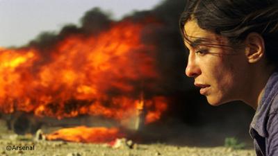 Die Frau, die singt - Incendies