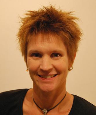 Sabine Kramm kandidiert als Dritte stellvertretende Bürgermeisterin