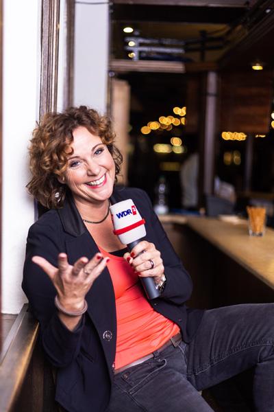 Wdr 2 Moderatorin Steffi Neu Auf Tour Im Westen Paderborner Zeitung