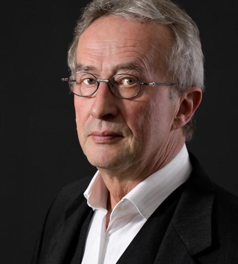 Johannes Willi Knaup