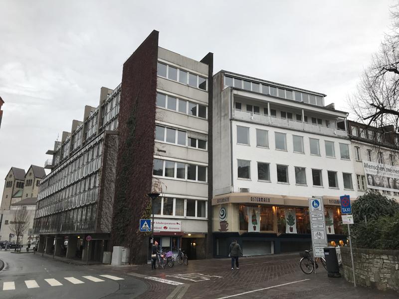 Neubau der Stadtverwaltung soll zeitnah starten