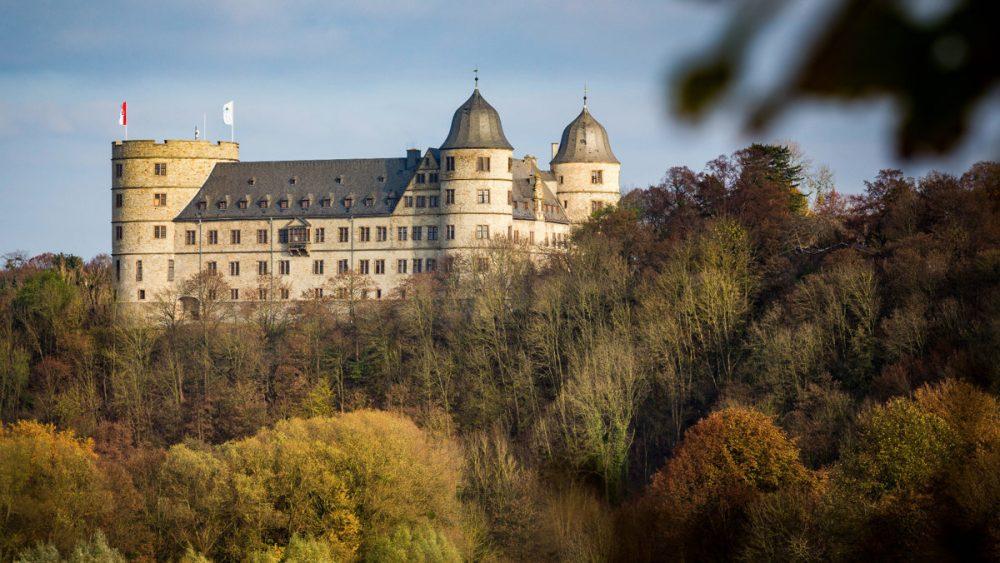 Verschwörungstheorien rund um die Wewelsburg