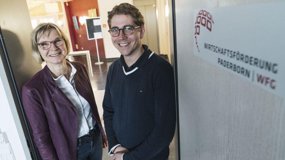 Neuer Gründungszirkel der Wirtschaftsförderung Paderborn