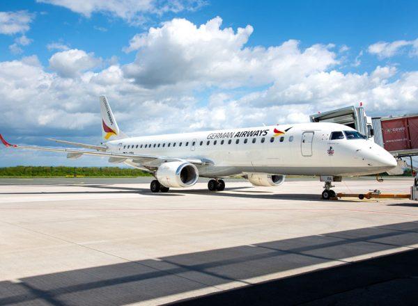 Green Airlines wächst in Paderborn – Ab Sommer nach Spanien und Griechenland